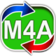Easy M4A Converter