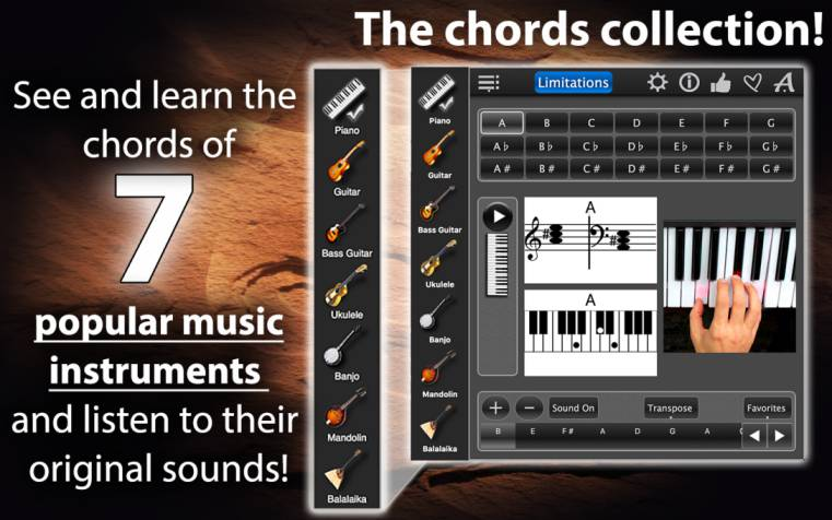 The-chords-collection0