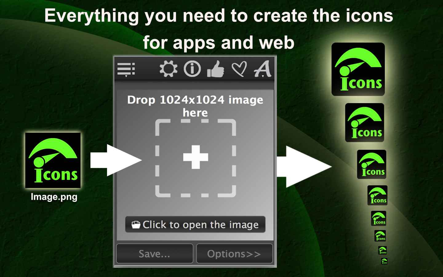 The_icon_creation_app_with_embedded_compressor1